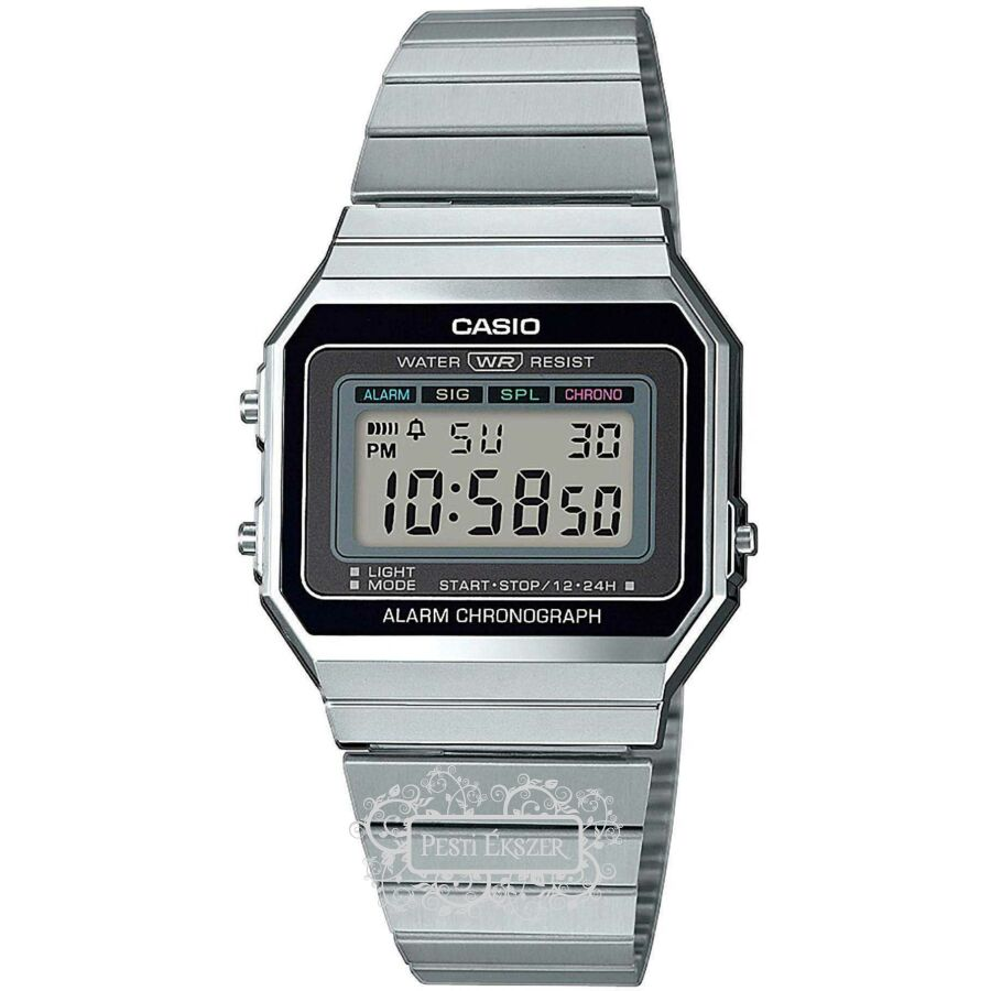 Casio Collection férfi óra A700WE-1AEF