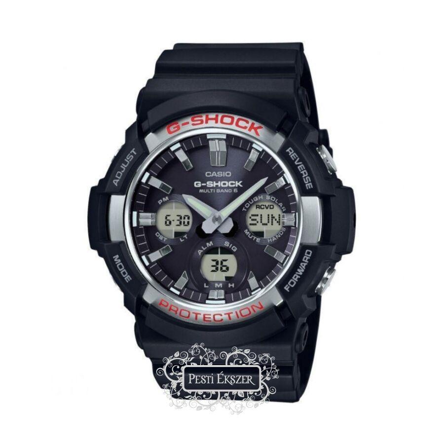 Casio G-Shock férfi óra GAW-100-1AER