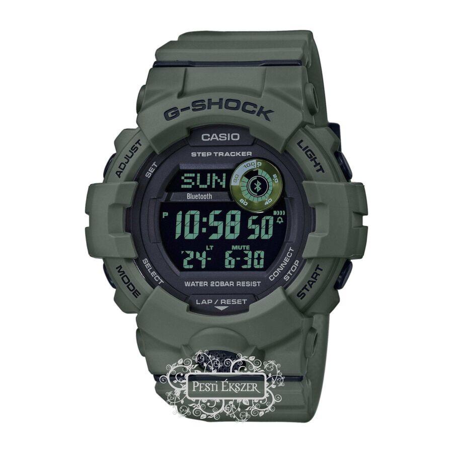 Casio G-Shock férfi óra GBD-800UC-3ER