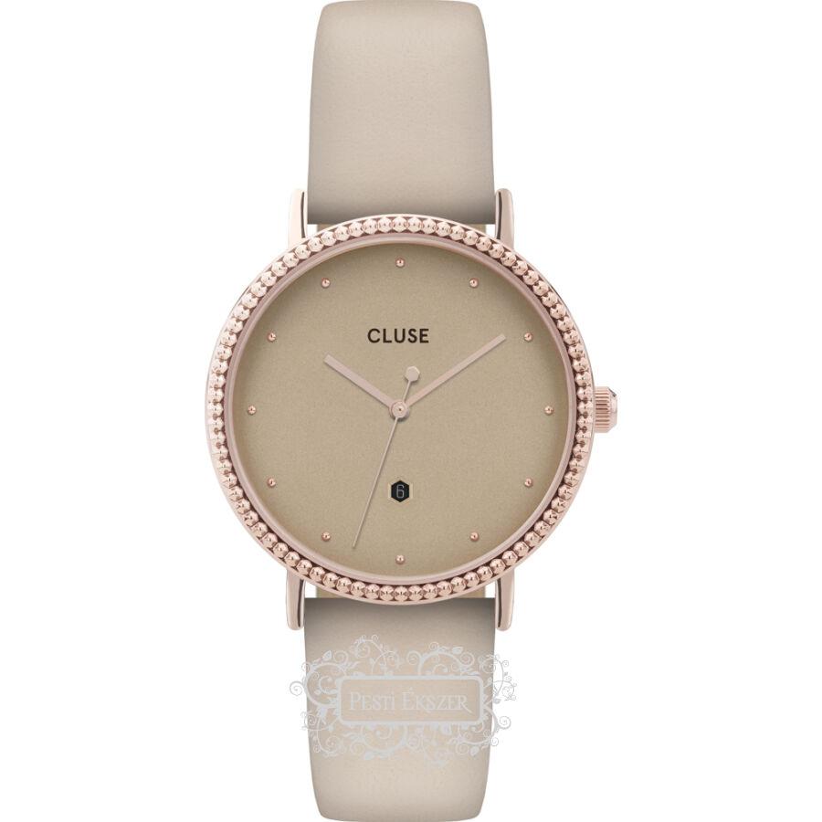 Cluse Le Couronnement Rose Gold/Gold Dust női óra CL63006