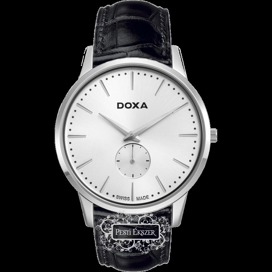 Doxa Slim Line férfi óra 105.10.021.01