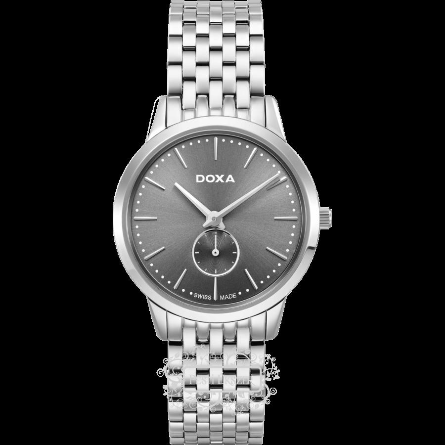 Doxa Slim Line női óra 105.15.101.10
