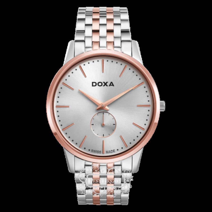 Doxa Slim Line férfi óra 105.60.021.60