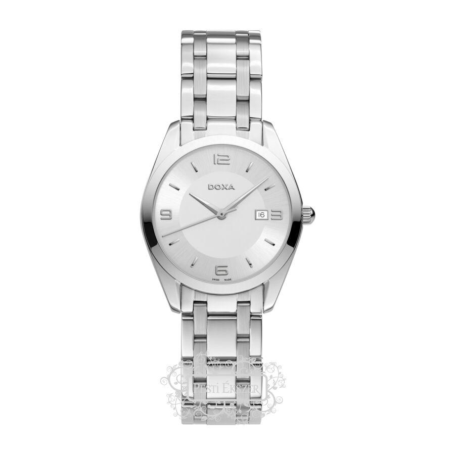 Doxa Neo Classic női óra 121.15.023.10