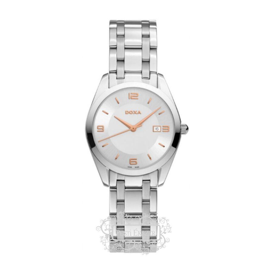 Doxa Neo női óra 121.15.023R.10