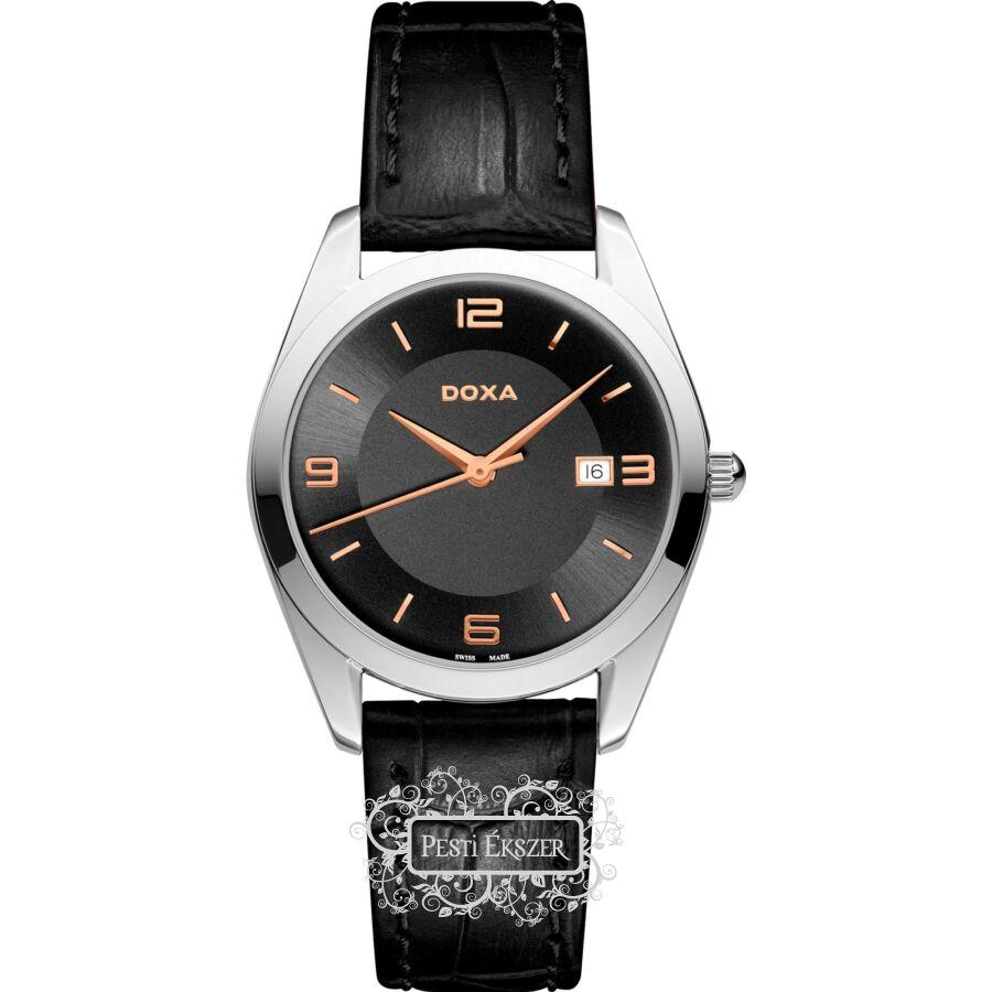 Doxa Neo Classic női óra 121.15.103R.01