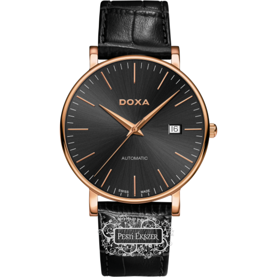 Doxa D-Light férfi óra 171.90.101.01