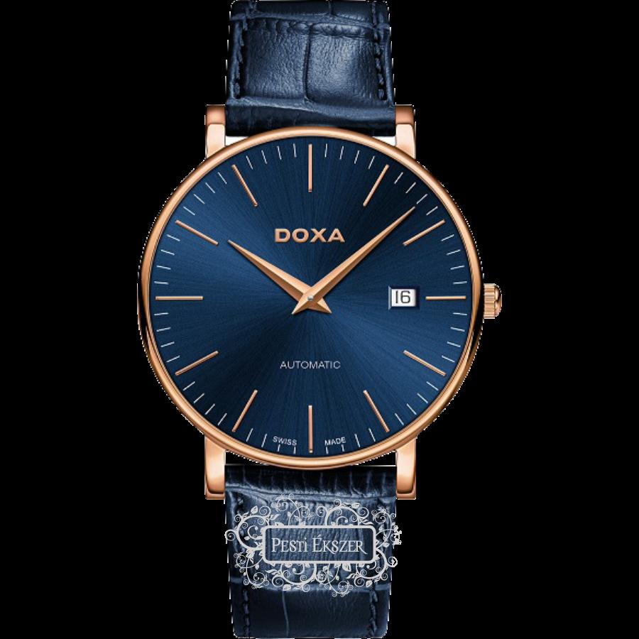 Doxa D-Light Automatic férfi óra 171.90.201.03