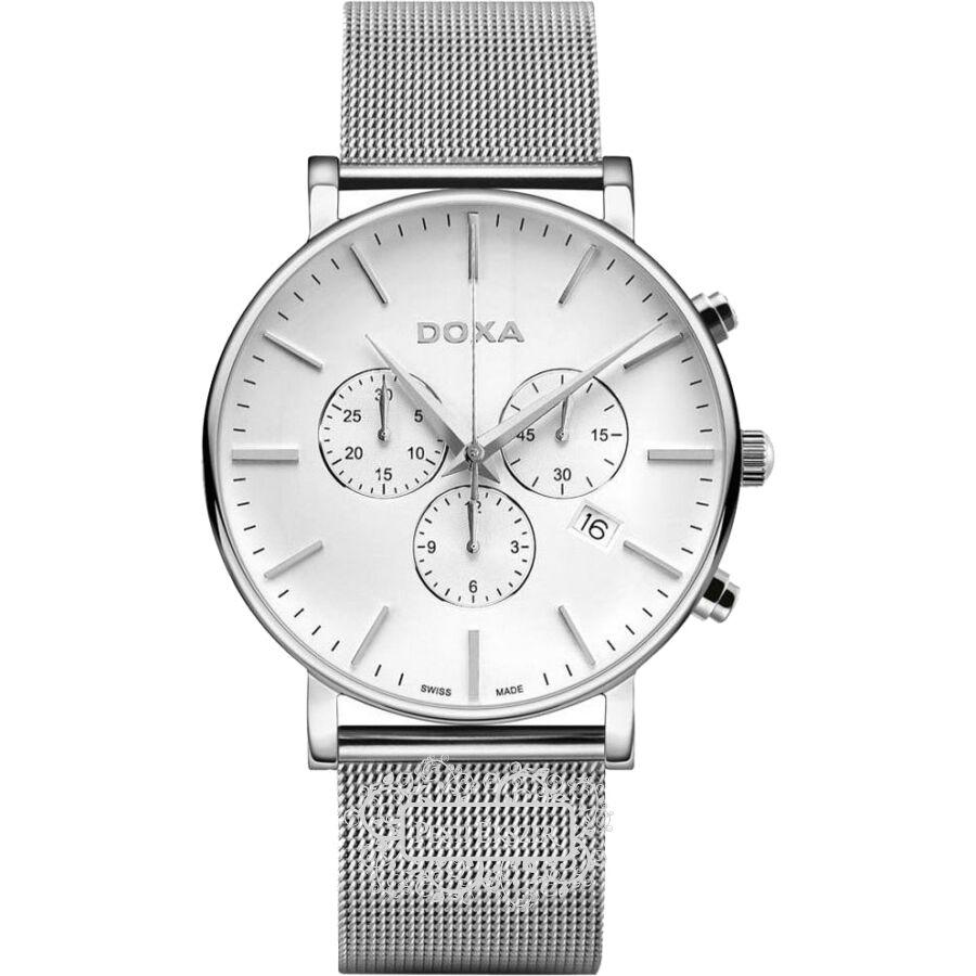 172.10.011.2.10 Doxa D-Light férfi óra