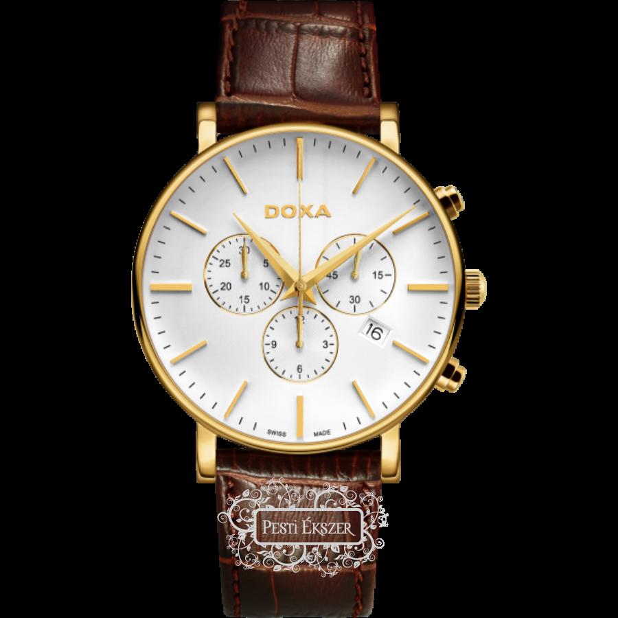 Doxa D-Light férfi óra 172.30.011.02