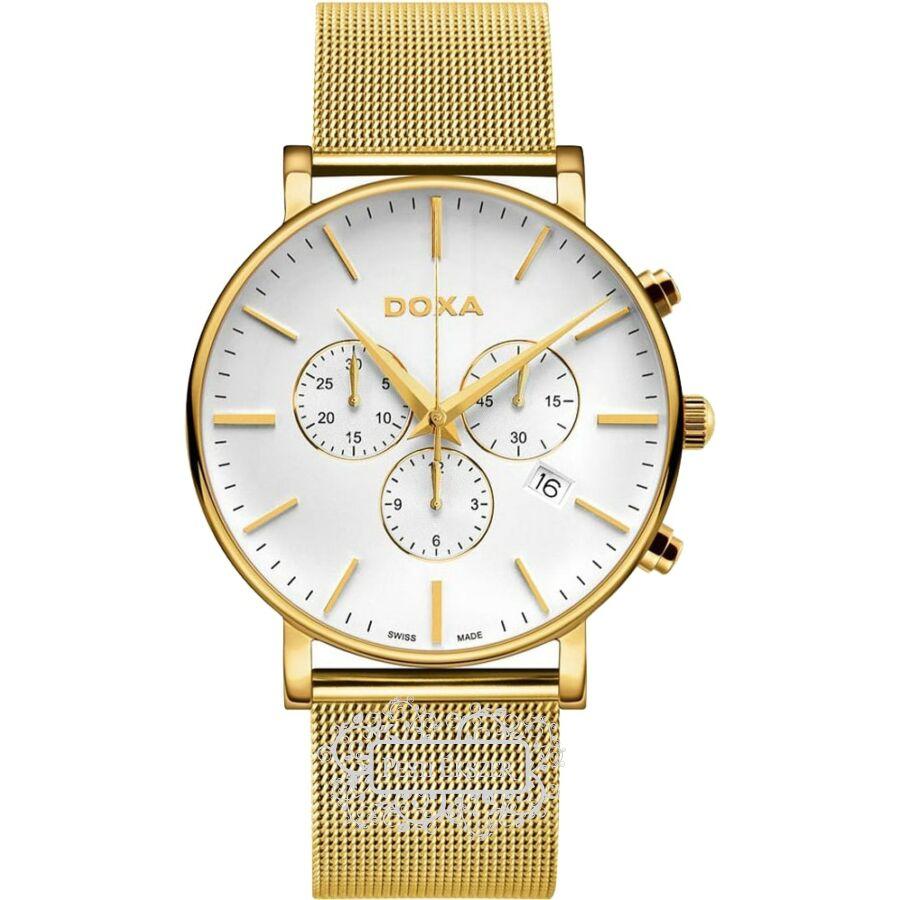Doxa D-Light férfi óra 172.30.011.2.11