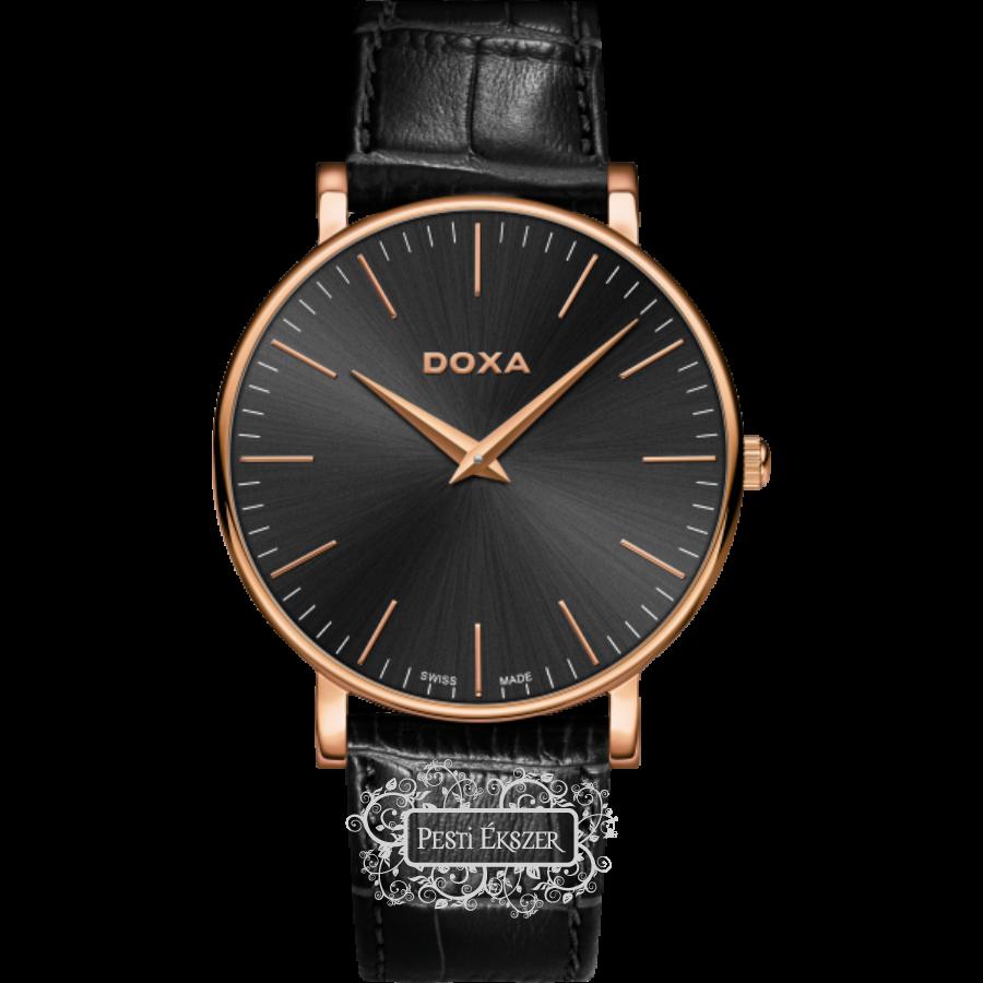 Doxa D-Light férfi óra 173.90.101.01