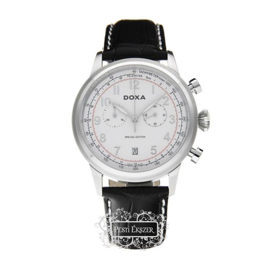 Doxa D-Air Special Edition férfi óra 190.10.015.2.01