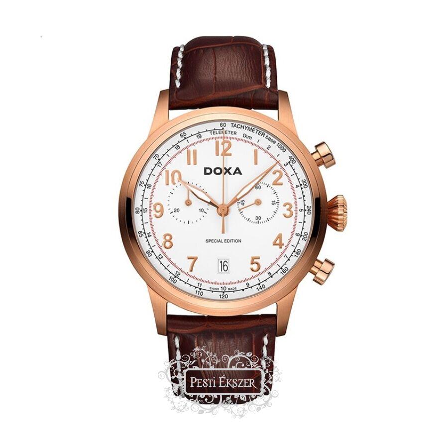Doxa D-Air Special Edition férfi óra 190.90.015.2.02