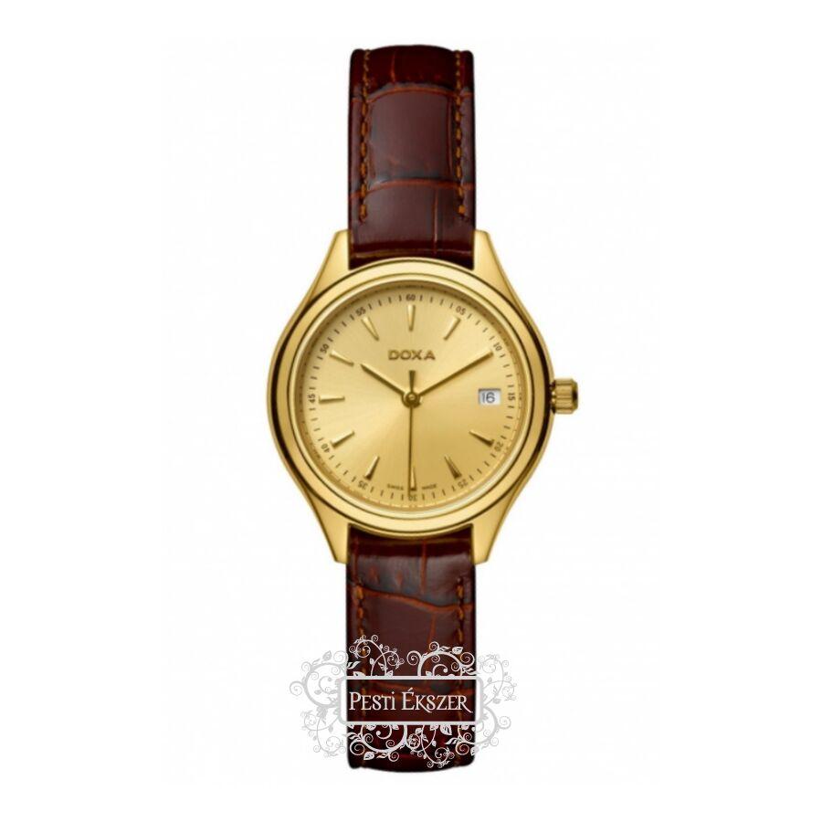 Doxa Tradition női óra 211.35.301.02