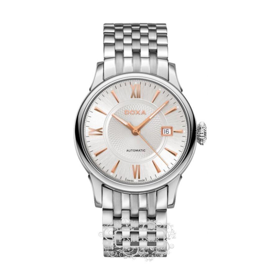 Doxa Vintage Automatic férfi óra 624.10.022R.2.10
