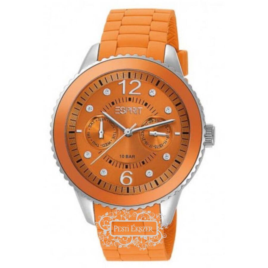 Esprit Marin 68 Speed Orange  női óra ES105332005
