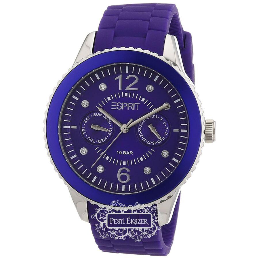 Esprit Marin 68 Speed Purple  női óra ES105332006
