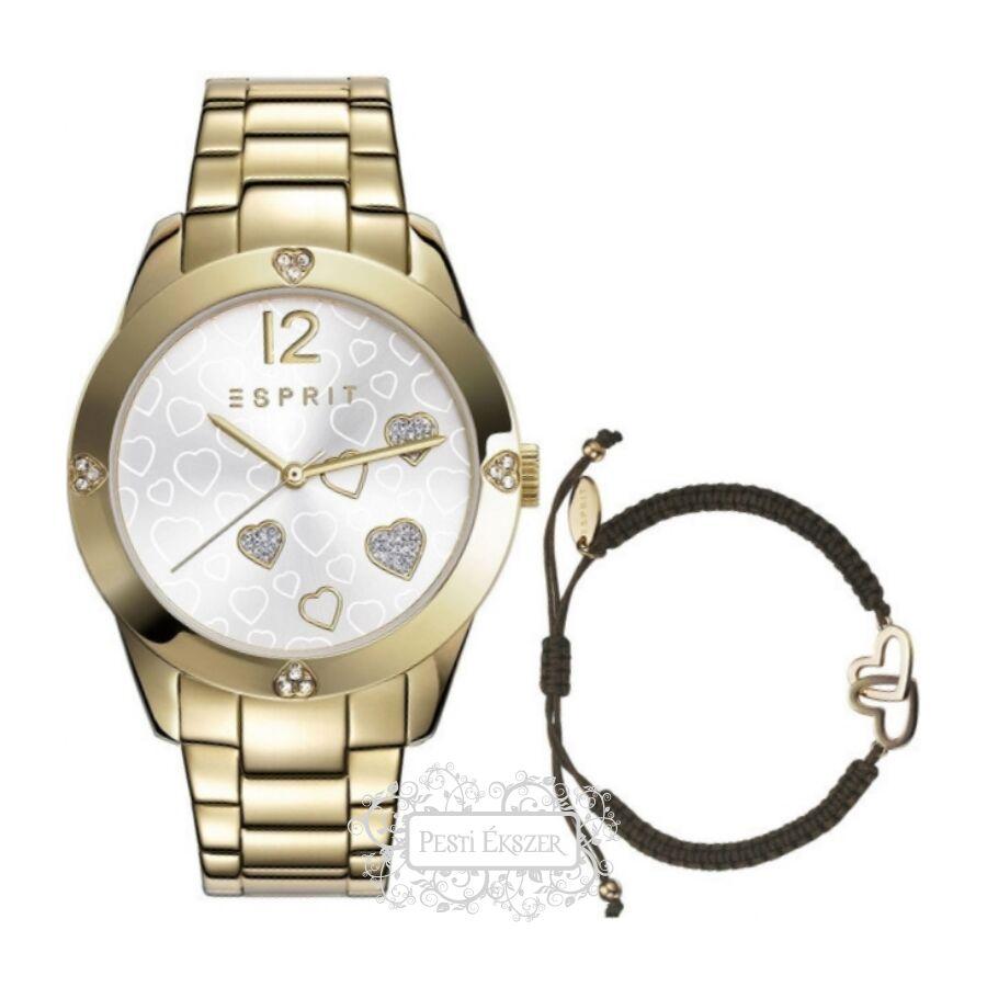 Esprit Gold női óra ES108872002
