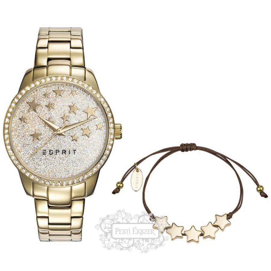 Esprit Essentials női óra ES109352002