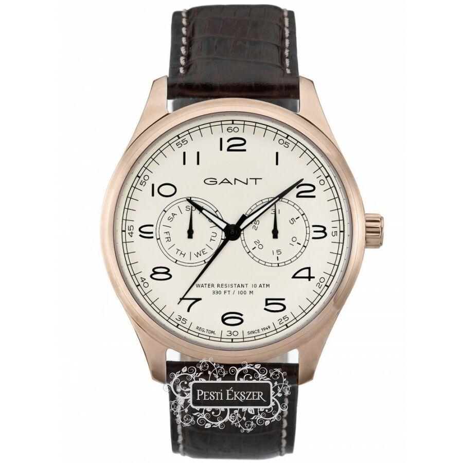 Gant Montauk Day-Date férfi óra W71603
