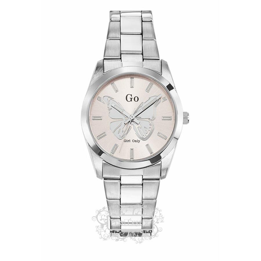 GO - Girl Only óra 694851