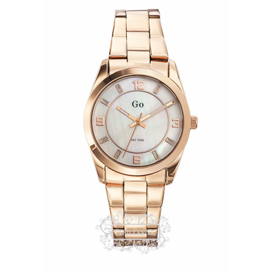GO - Girl Only óra 694909