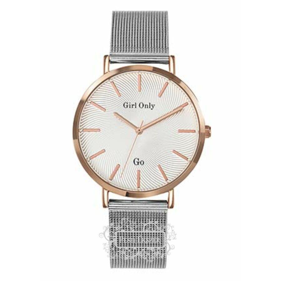 GO - Girl Only óra 695994