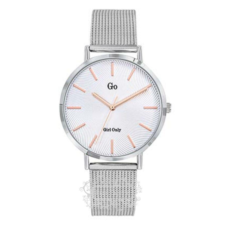 GO - Girl Only óra 695998