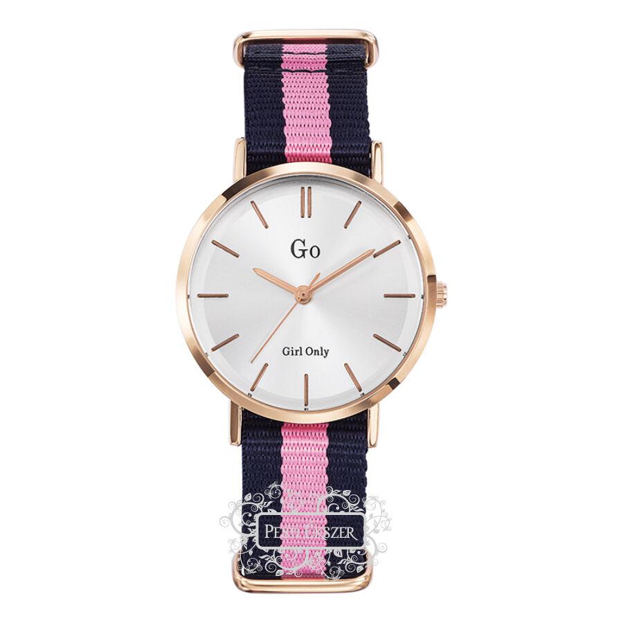 GO - Girl Only óra 698949
