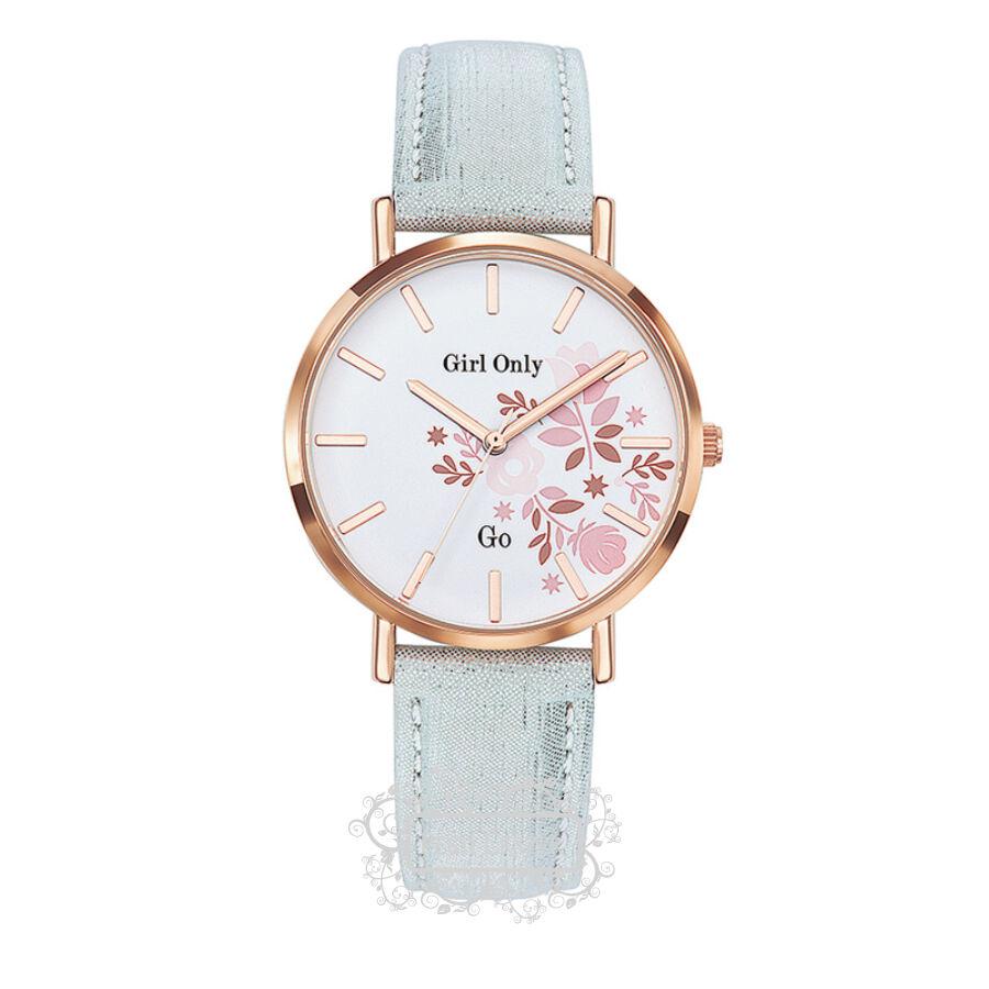 GO - Girl Only óra 699006