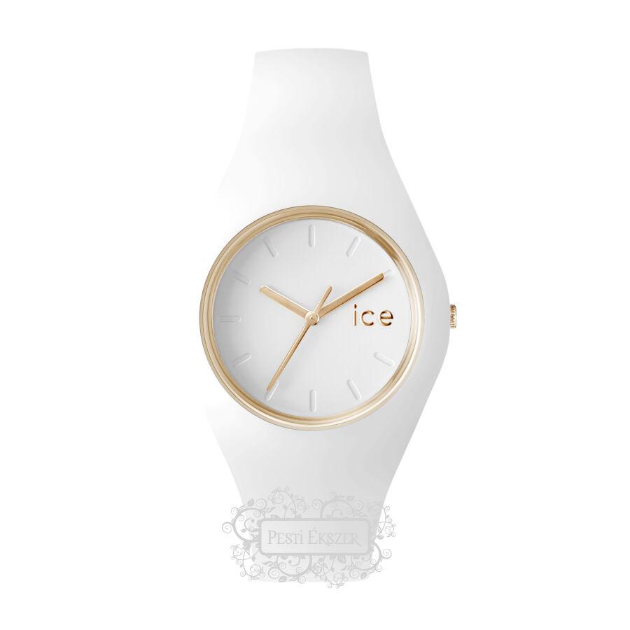 Ice-Watch Ice-Glam White Medium 000917