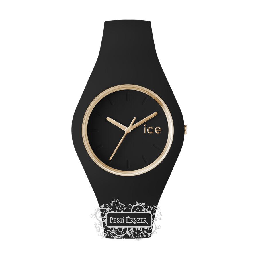 Ice-Watch Ice-Glam Black Medium 000918