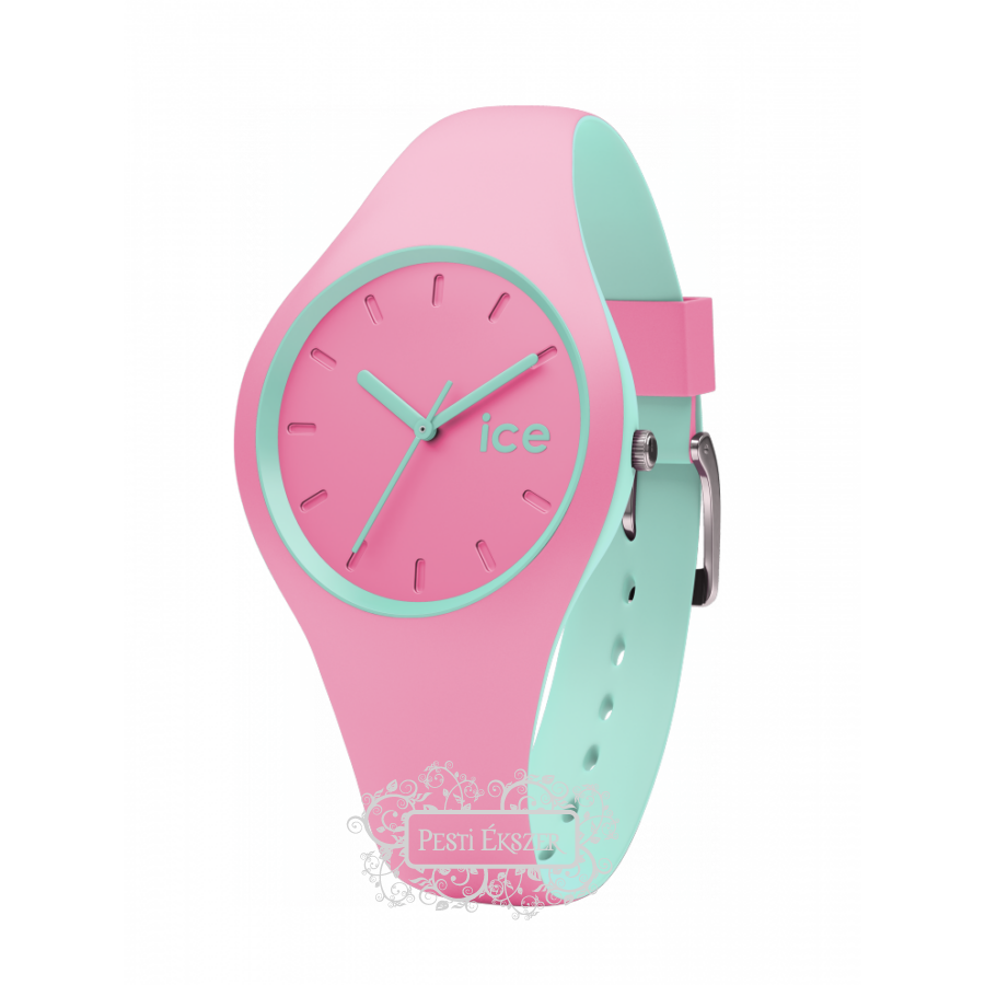 Ice-Watch ICE Duo Pink Mint Small 001493