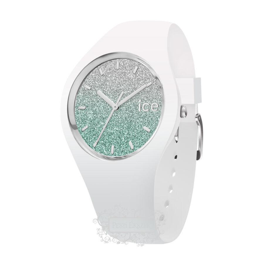 Ice-Watch Ice Lo White Turquoise Medium 013430