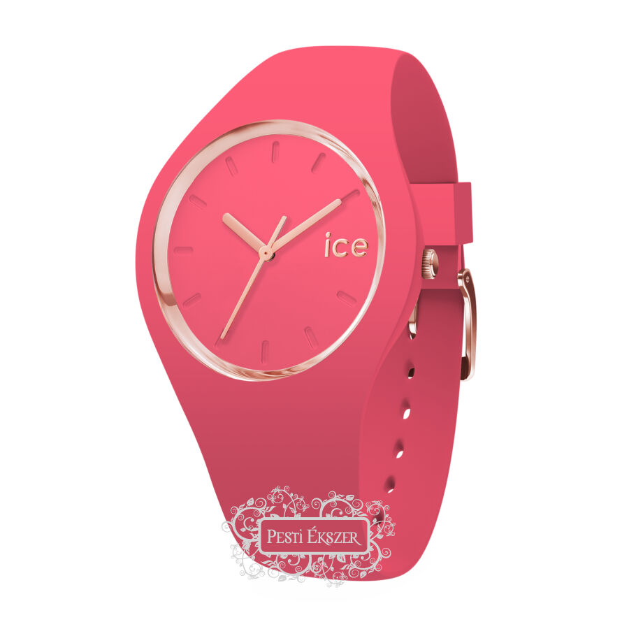 Ice-Watch Ice Glam Colour Raspberry Medium 015335