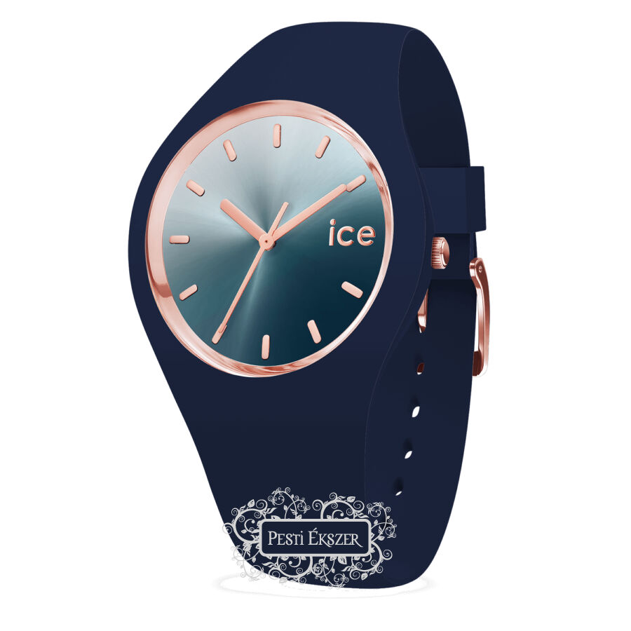 Ice-Watch Ice Sunset Blue Medium 015751