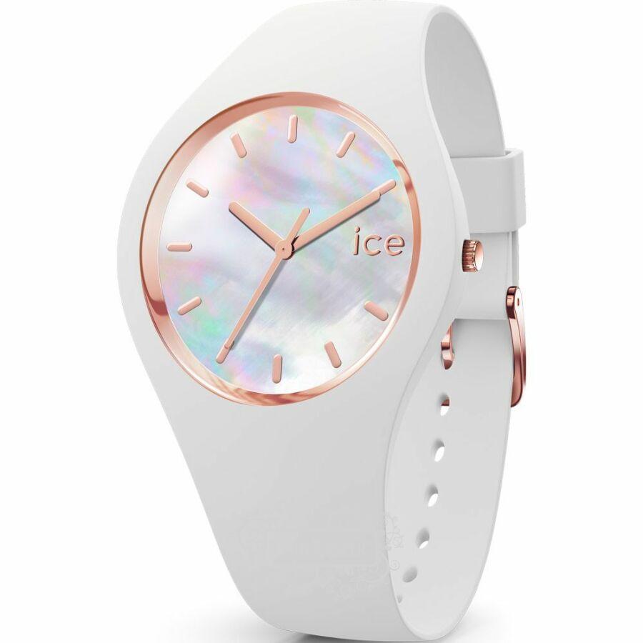 Ice-Watch Ice Pearl White Medium 016936