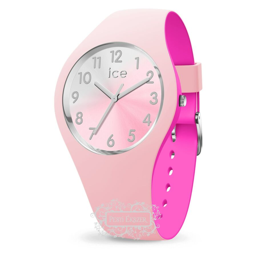 Ice-Watch Ice Duo Chic Pink Silver Small 016979