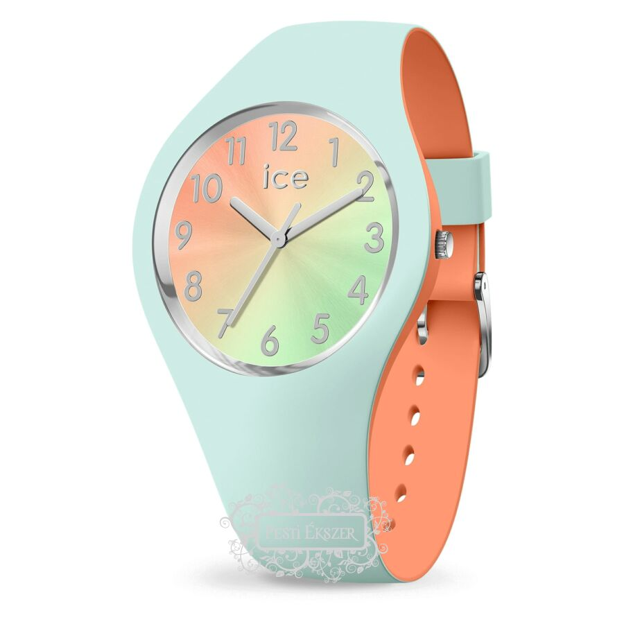 Ice-Watch Ice Duo Chic Aqua Coral Small 016981