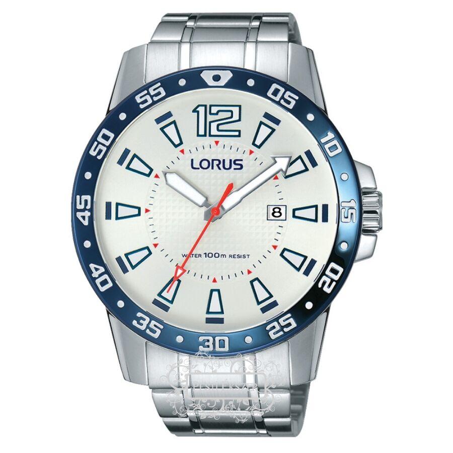 Lorus férfi óra RH927FX9