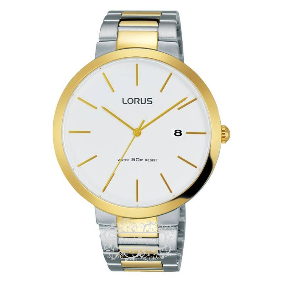 Lorus férfi óra RS990CX9