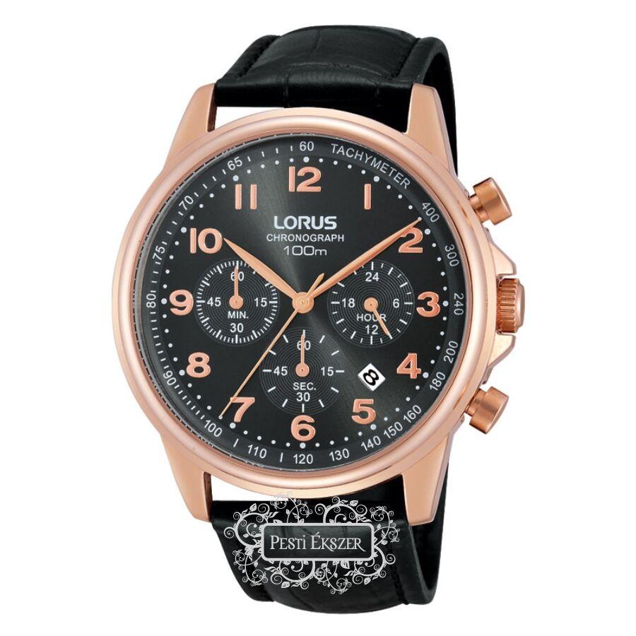 Lorus férfi óra RT332DX9