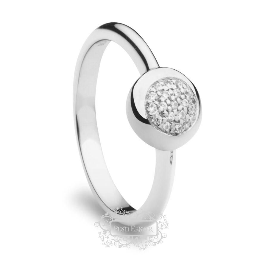 Silvertrends gyűrű ST1154/54