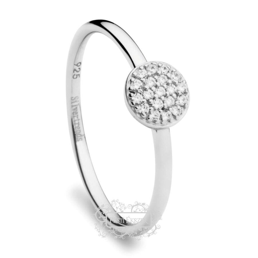 Silvertrends gyűrű ST1157/54