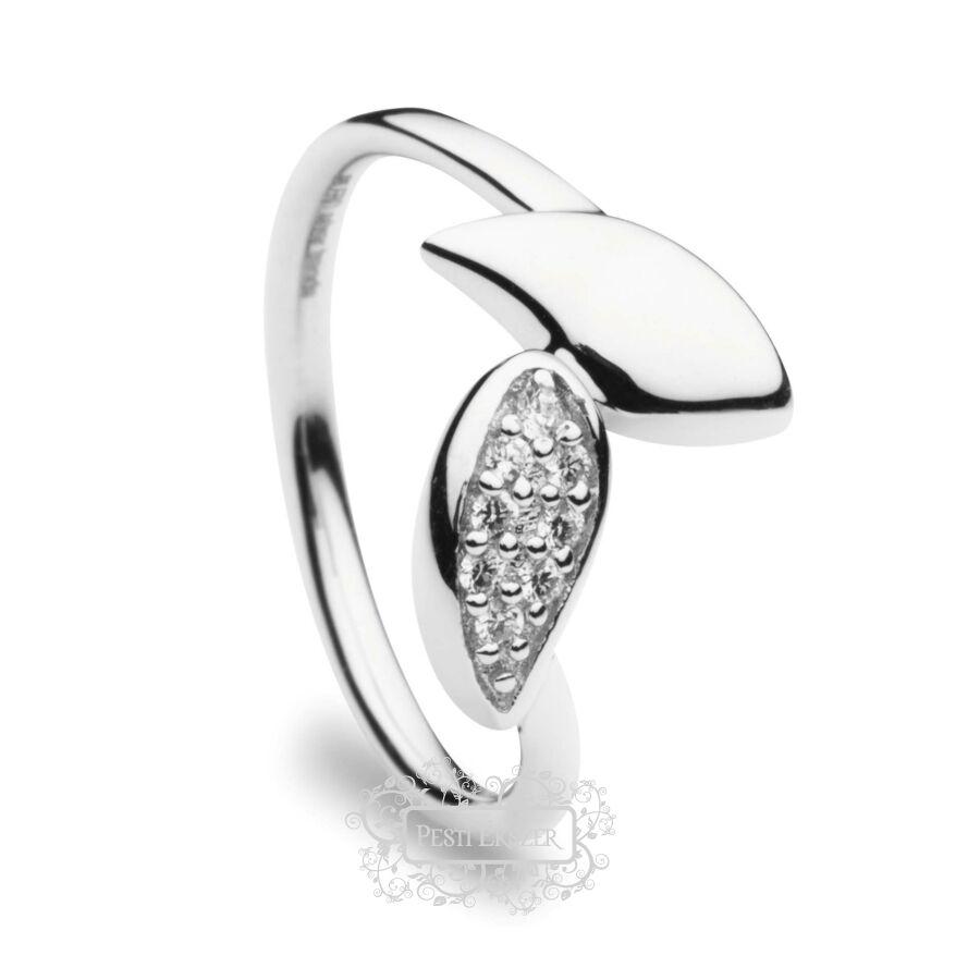 Silvertrends gyűrű ST1179/54