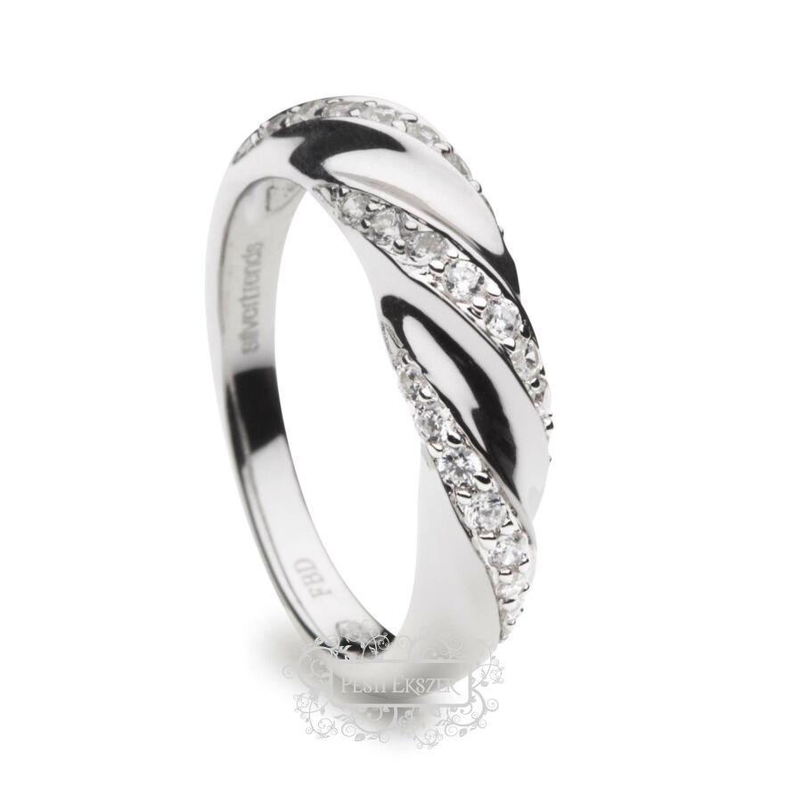 Silvertrends gyűrű ST1181/54