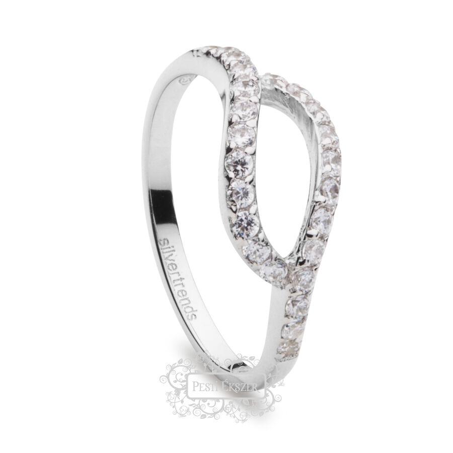 Silvertrends gyűrű ST1304/54