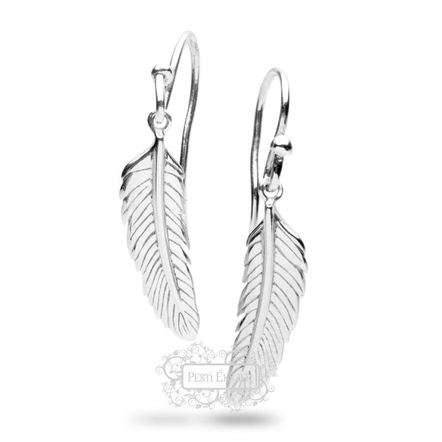 Silvertrends fülbevaló ST1355