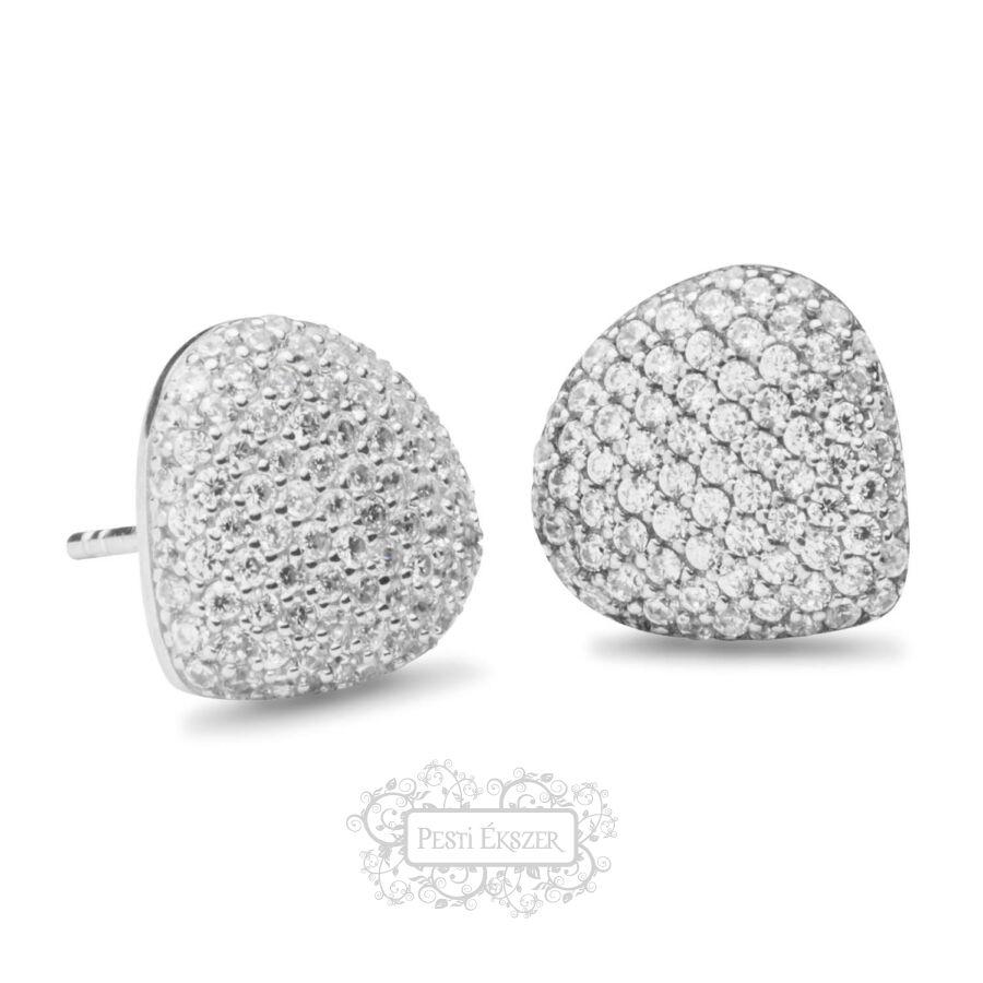Silvertrends fülbevaló ST1376